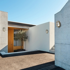 Cabo estudi ribaudi applique murale d exterieur outdoor wall light  faro 70998  design signed 32247 thumb
