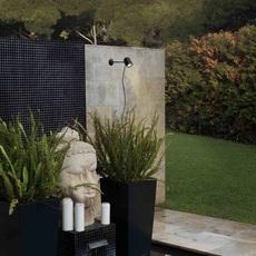 Flow estudi ribaudi applique murale d exterieur outdoor wall light  faro 71546  design signed 49232 thumb