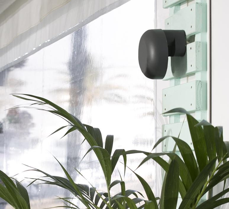 Grow estudi ribaudi applique murale d exterieur outdoor wall light  faro 71205  design signed 31564 product