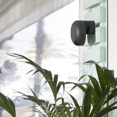 Grow estudi ribaudi applique murale d exterieur outdoor wall light  faro 71205  design signed 31564 thumb