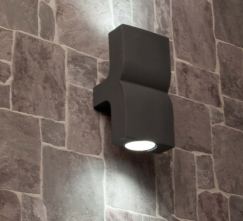 Klamp manel llusca applique murale d exterieur outdoor wall light  faro 74408  design signed 31573 product