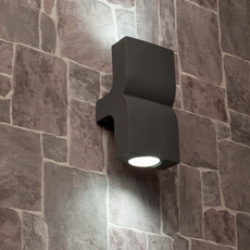 Klamp manel llusca applique murale d exterieur outdoor wall light  faro 74408  design signed 31573 thumb