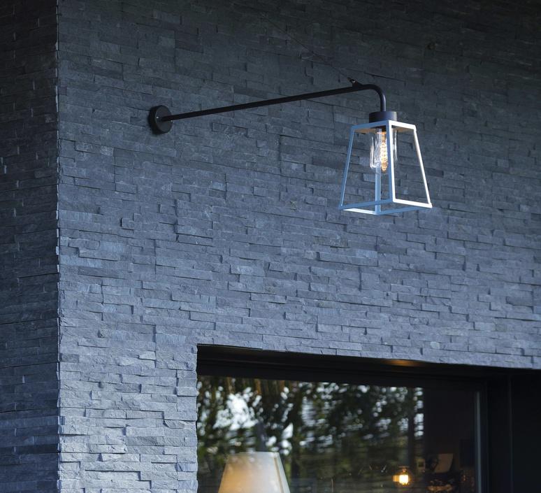 Lampiok 6 stephane joyeux applique murale d exterieur outdoor wall light  roger pradier l a 211 111  design signed 32151 product