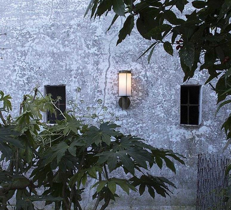 Loggia  applique murale d exterieur outdoor wall light  il fanale 264 01 oob  design signed nedgis 83531 product
