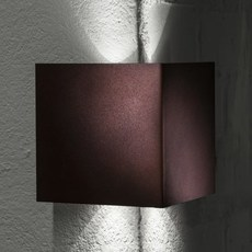 Manine 270 v biemissione verticale  applique murale d exterieur outdoor wall light  lucifero s lt7005 01  design signed 60879 thumb