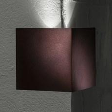 Manine 270 v mono emissione verticale  applique murale d exterieur outdoor wall light  lucifero s lt7003 01  design signed 60880 thumb