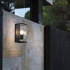 Nala manel llusca applique murale d exterieur outdoor wall light  faro 70773  design signed 47511 thumb