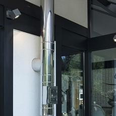 Nautilus 10 studio slv applique murale d exterieur outdoor wall light  slv 231055  design signed nedgis 65694 thumb