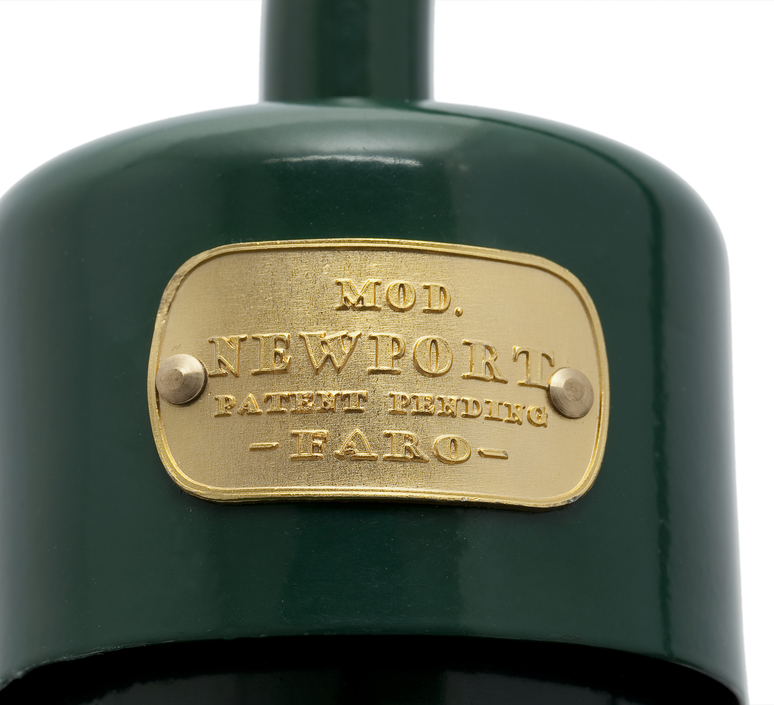 Newport estudi ribaudi faro 71152 luminaire lighting design signed 14754 product