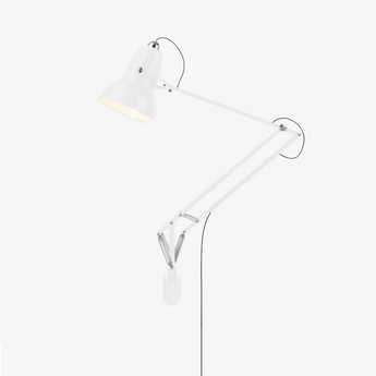 Applique murale d exterieur original 1227 giant blanc h141cm anglepoise normal