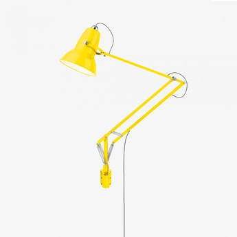 Applique murale d exterieur original 1227 giant jaune h141cm anglepoise normal
