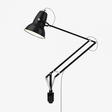 Original 1227 giant  george carwardine applique murale d exterieur outdoor wall light  anglepoise 31783  design signed 33005 thumb
