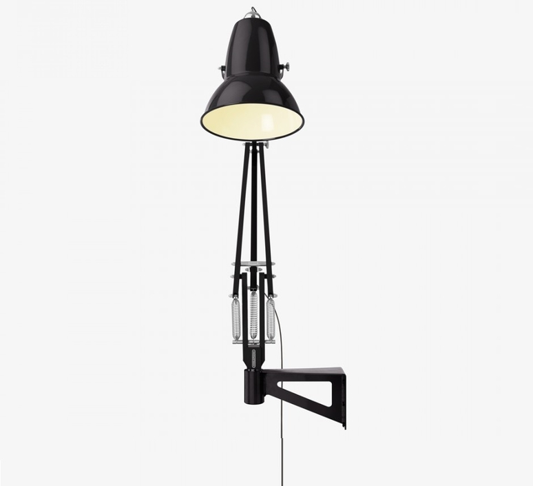 Original 1227 giant  george carwardine applique murale d exterieur outdoor wall light  anglepoise 31783  design signed 33006 product