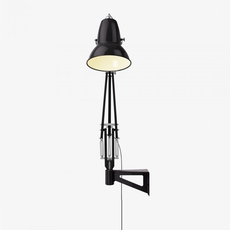 Original 1227 giant  george carwardine applique murale d exterieur outdoor wall light  anglepoise 31783  design signed 33006 thumb