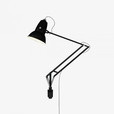 Original 1227 giant  george carwardine applique murale d exterieur outdoor wall light  anglepoise 32025  design signed 32996 thumb