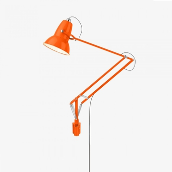 Applique murale d exterieur original 1227 giant orange h141cm anglepoise normal