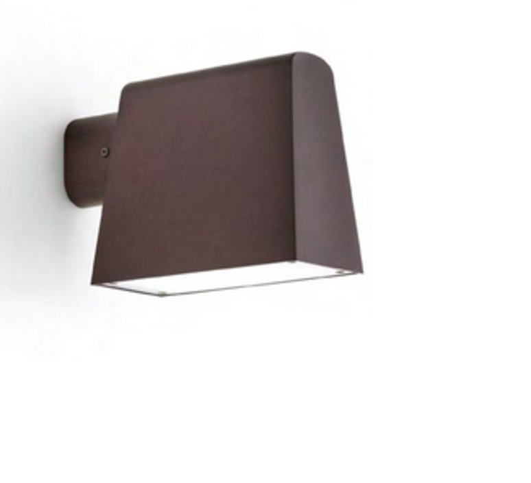 Saint tropez studio klass applique murale d exterieur outdoor wall light  torremato z1c1  design signed 52115 product