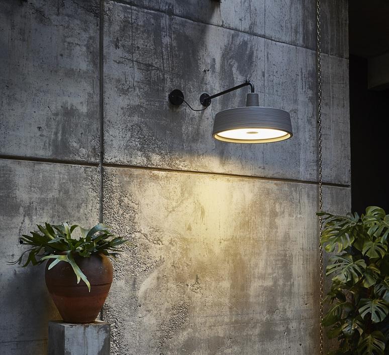Soho a joan gaspar marset a631 152 luminaire lighting design signed 20612 product