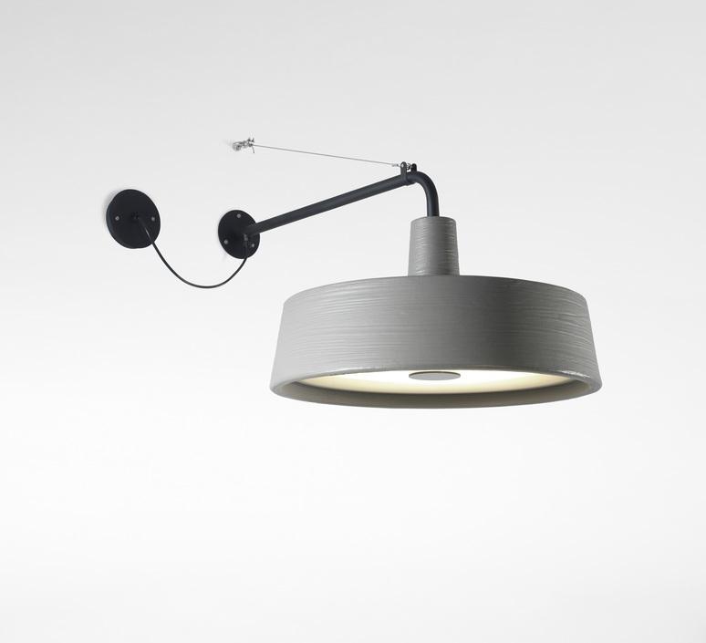 Soho a joan gaspar marset a631 152 luminaire lighting design signed 20614 product