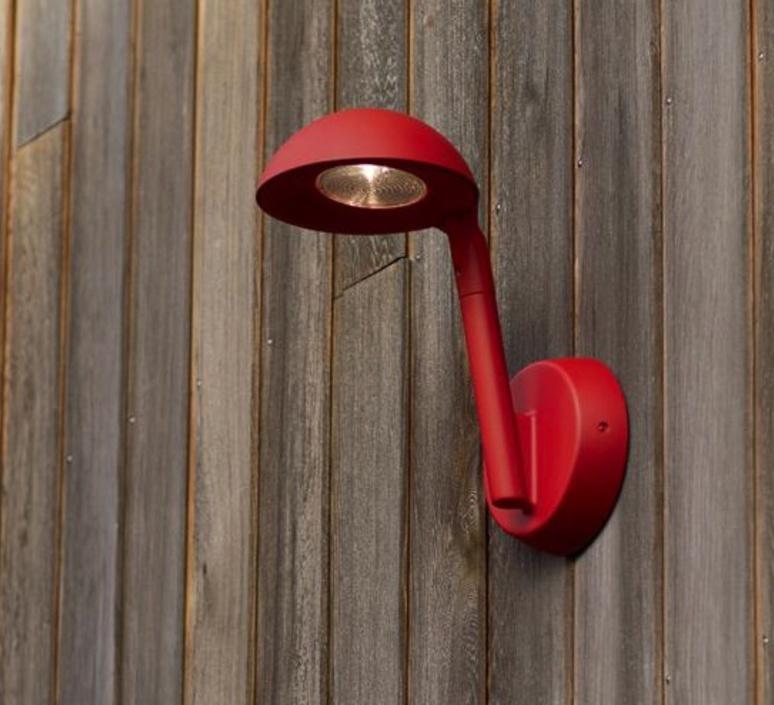 Tools applique patrick norguet applique murale d exterieur outdoor wall light  roger pradier tl111110  design signed 32379 product