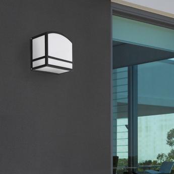 Lampe applique luminaire et clairage de jardin design for Applique murale exterieur anthracite