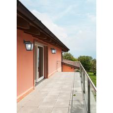 Wilma estudi ribaudi applique murale d exterieur outdoor wall light  faro 75000  design signed nedgis 83516 thumb
