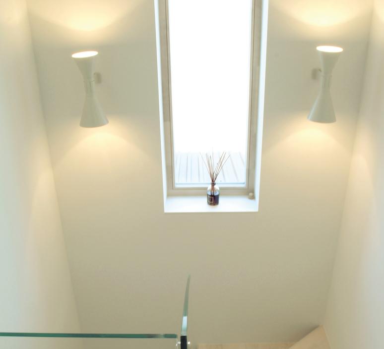 De marseille charles le corbusier applique murale wall light  nemo lighting adm eww 31  design signed 57873 product