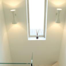 De marseille charles le corbusier applique murale wall light  nemo lighting adm eww 31  design signed 57873 thumb