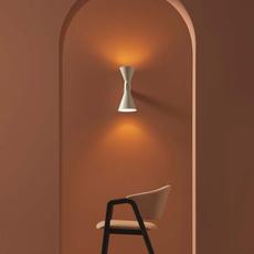 De marseille charles le corbusier applique murale wall light  nemo lighting adm eww 31  design signed 59924 thumb