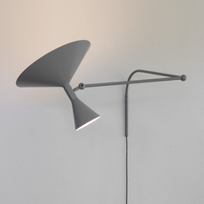 De marseille charles le corbusier applique murale wall light  nemo lighting ldm edd 31  design signed 58041 thumb
