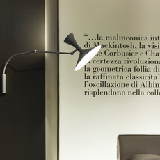 De marseille mini charles le corbusier applique murale wall light  nemo lighting lmm edd 31  design signed 57860 thumb