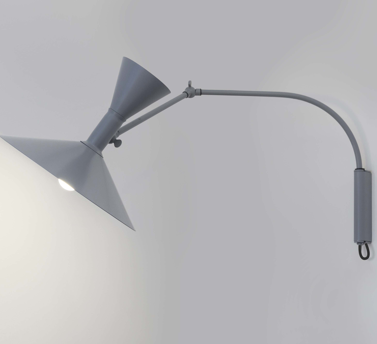 De marseille mini charles le corbusier applique murale wall light  nemo lighting lmm edd 31  design signed 57861 product