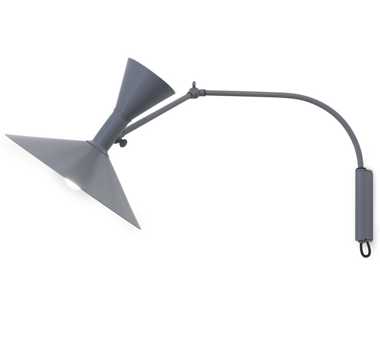 De marseille mini charles le corbusier applique murale wall light  nemo lighting lmm edd 31  design signed 57862 product