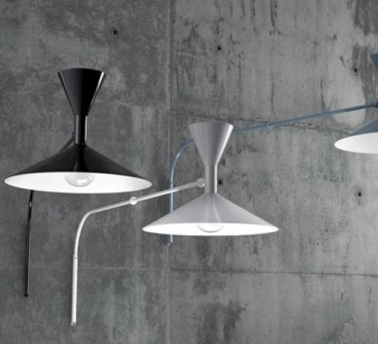 De marseille mini charles le corbusier applique murale wall light  nemo lighting lmm enn 31  design signed 57867 product