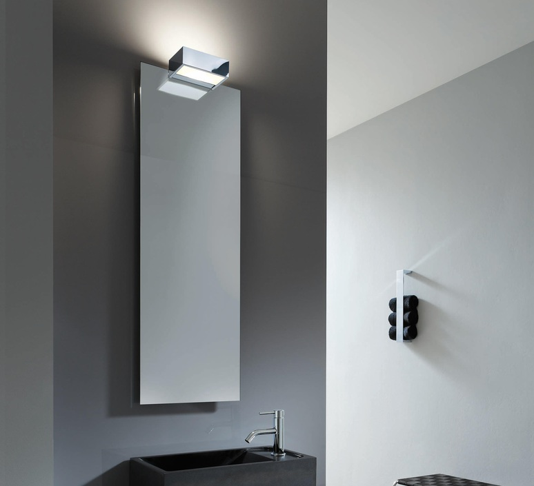 Box 1 25 n studio decor walther applique murale de salle de bain wall light bathroom  decor walther 0419800  design signed 49501 product