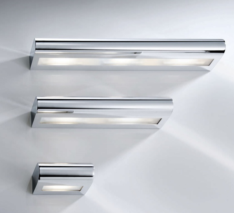 Curve 40  applique murale de salle de bain wall light bathroom  decor walther 0323600 curve 40  design signed 36166 product