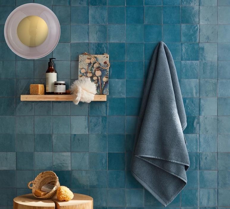 Horizon susanne nielsen applique murale de salle de bain wall light bathroom  ebb flow la101776cw ip44  design signed nedgis 91520 product
