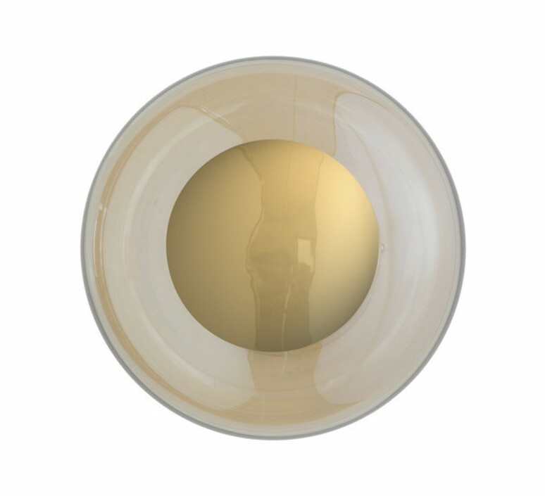 Horizon susanne nielsen applique murale de salle de bain wall light bathroom  ebb flow la101772cw ip44  design signed nedgis 91458 product