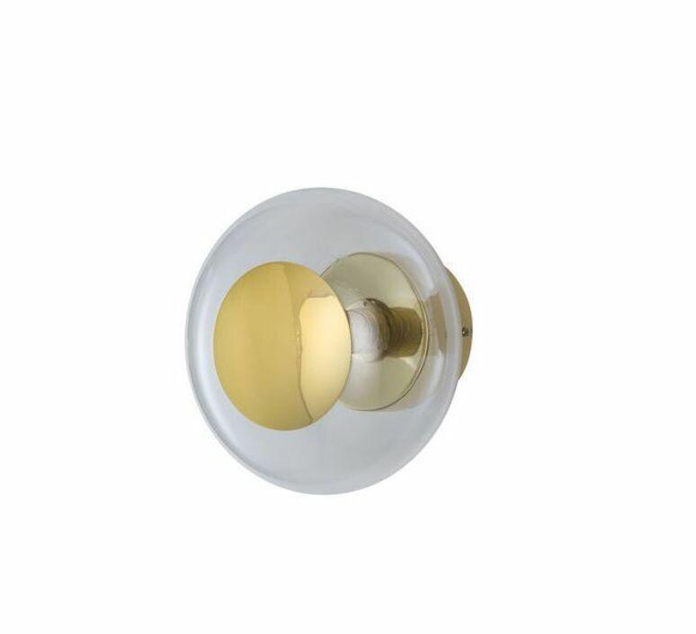 Horizon susanne nielsen applique murale de salle de bain wall light bathroom  ebb flow la101770cw ip44  design signed nedgis 91492 product