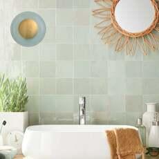 Horizon susanne nielsen applique murale de salle de bain wall light bathroom  ebb flow la101773cw ip44  design signed nedgis 91489 thumb