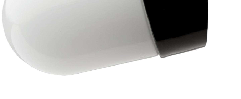 Applique murale de salle de bain pure porcelaine noir o10cm h11cm ip54 zangra copy of 5415249002374 normal