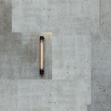 Elgar coal sammode studio applique murale wall light  sammode elgar cp2221  design signed 62416 thumb
