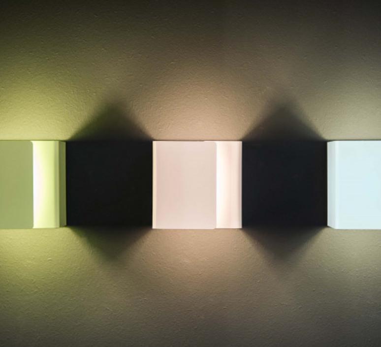 Ding studio dark applique murale wall light  dark 851 107 071 00  design signed nedgis 68540 product