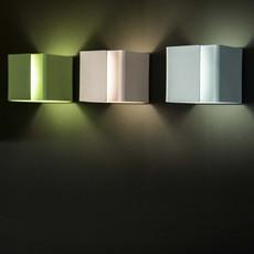 Ding studio dark applique murale wall light  dark 851 107 071 00  design signed nedgis 68541 thumb