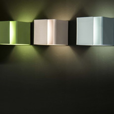 Ding studio dark applique murale wall light  dark 851 104 071 00  design signed nedgis 79855 thumb