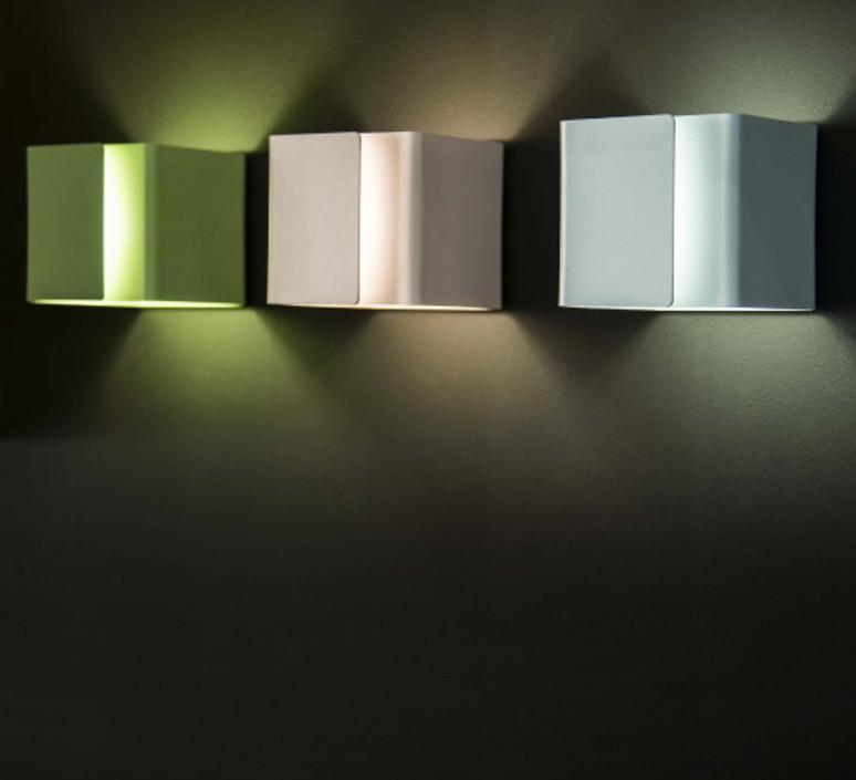 Ding studio dark applique murale wall light  dark 851 104 071 00  design signed nedgis 68516 product