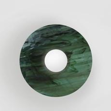 Disc and sphere glass 514 gwendolyn et guillane kerschbaumer applique murale wall light  atelier areti 514ol w05 me01  design signed nedgis 117123 thumb