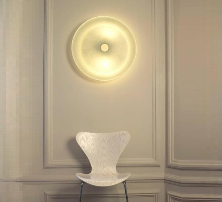 Diva celine wright celine wright diva applique 62 luminaire lighting design signed 18517 product
