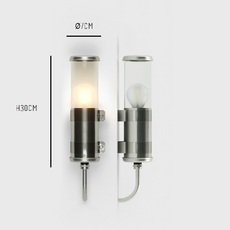Dix sammode studio applique murale wall light  sammode dix1203  design signed 40402 thumb