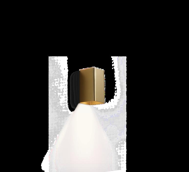 Docus mini 1 0 studio wever ducre applique murale wall light  wever ducre 300320g0  design signed 43559 product